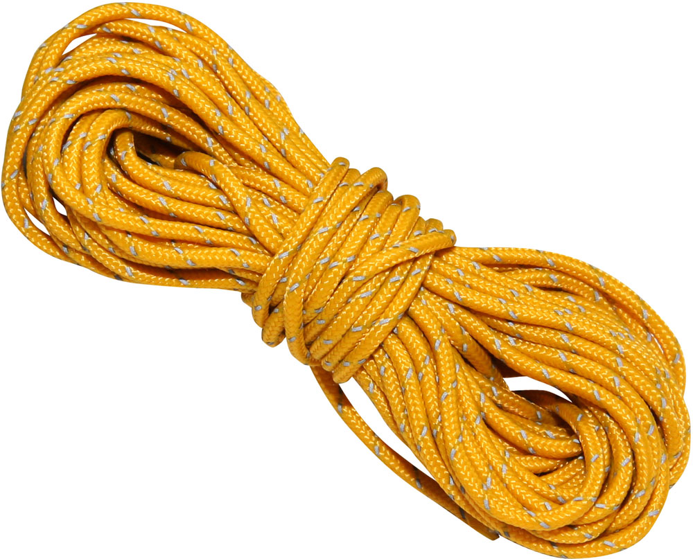 Polyester Guy Rope 3.0mm